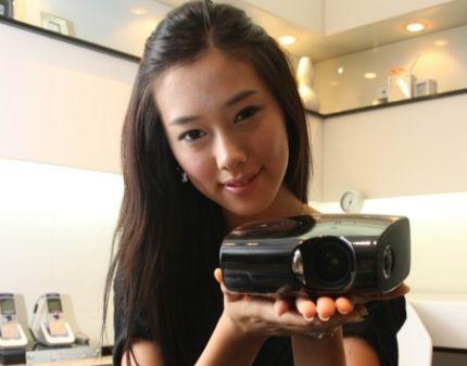 Samsung Pocket Imager SP P400