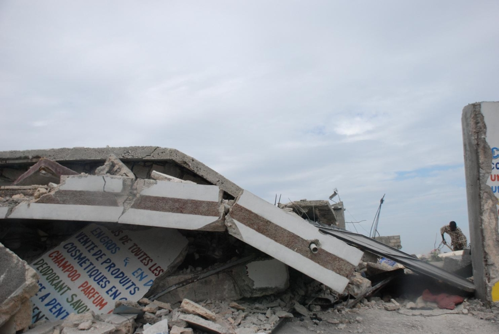 히스파니올라, 생도미니크...아이티 옛이름에 얽힌 슬픈 역사