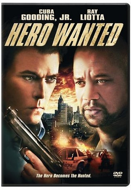 Hero Wanted ( Hero Wanted 420x609 Movie-index.com