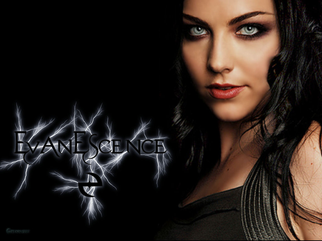 Evanescence-Hello