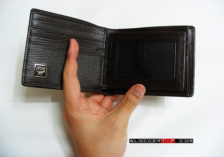 MCM 지갑