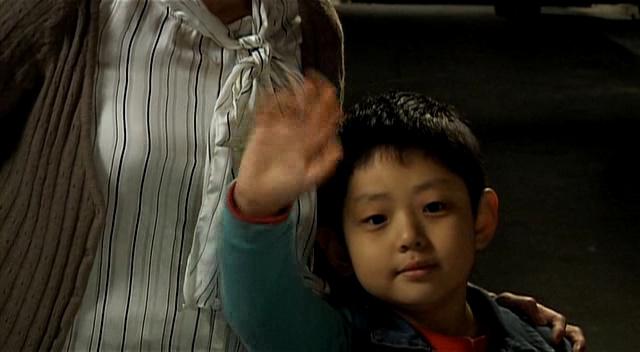 男主角那可愛的外甥
