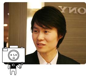현대백화점 무역센터점 - 신현기 점장님