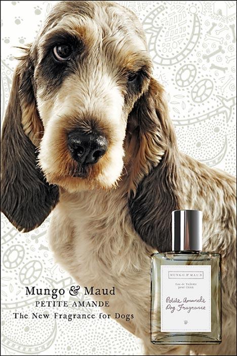 Mungo And Maud Dog Bed