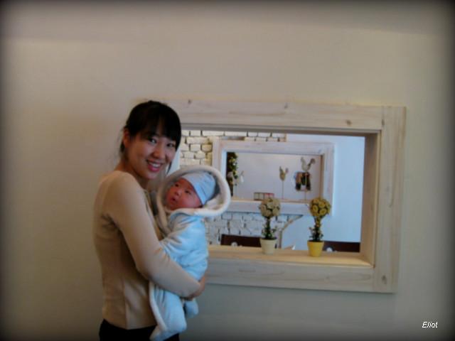 [63일] 엄마와 단풍구경
