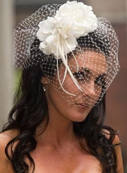 جدیدترین مدل تاج عروس اروپایی