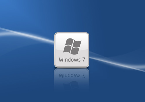 Windows 7 by deviantarnab