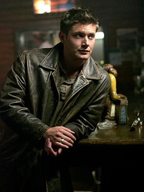 Image Result For Dean Winchester Walking