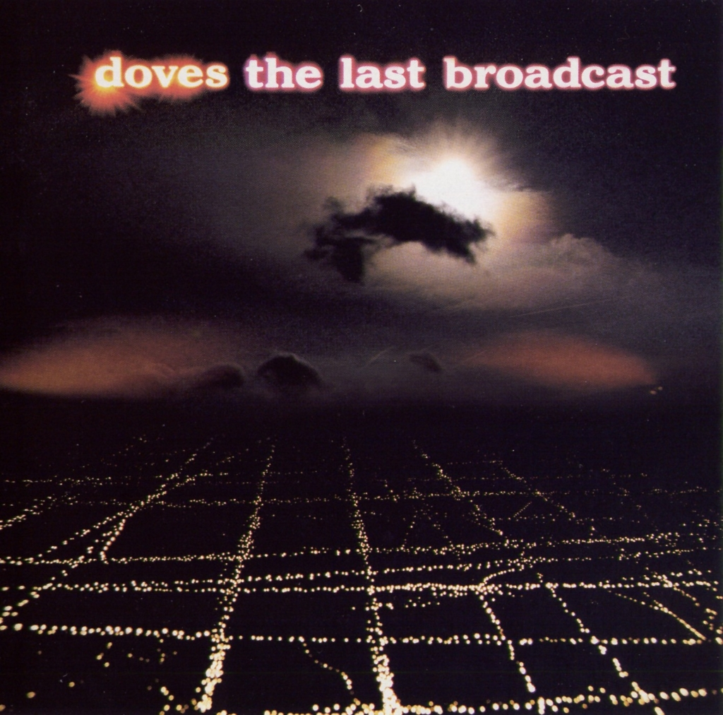doves the last broadcast