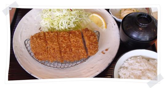 도쿄의 맛집을 소개해 드려요~