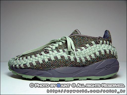 Nike Footscape Woven Thread.  ceaaa33be