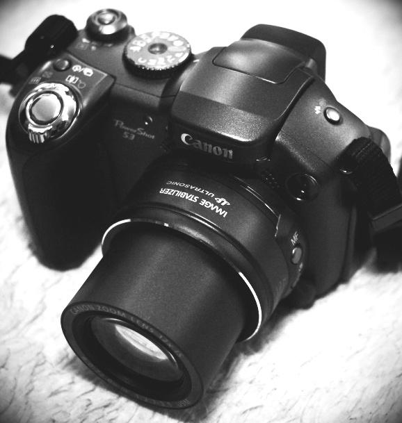 하이엔드카메라,S3IS