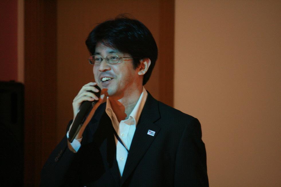 [코페니아포럼후기 06/26] 타니카와 요시히코님 <한일문화축제를 통해서 보는 한일의 차이와 공통점>