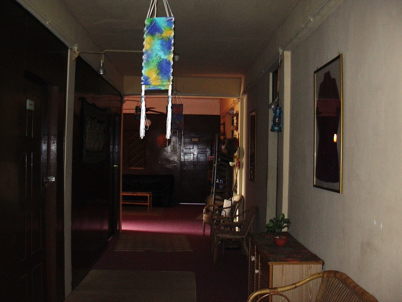 말레이지아 수도인 쿠알라룸푸의 폰독 라지 (Pondok Lodge) by Ara