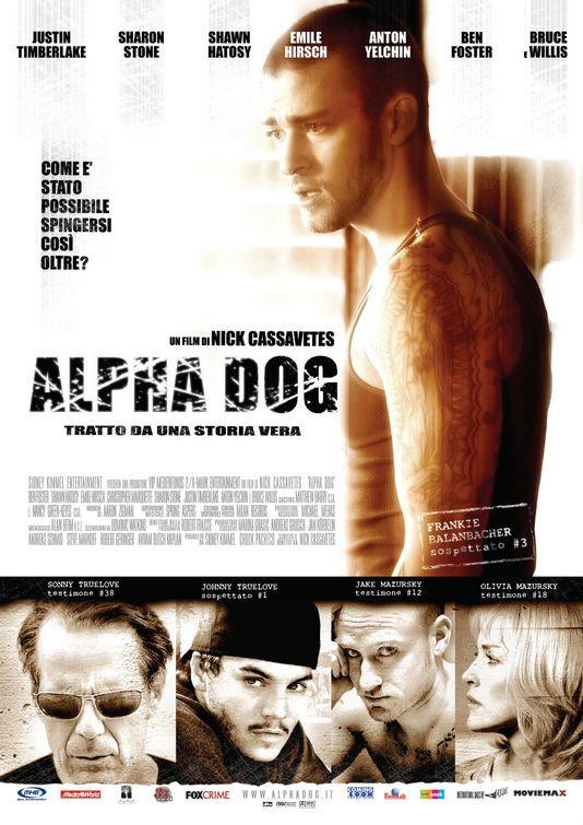 Alpha Dog Movie Review