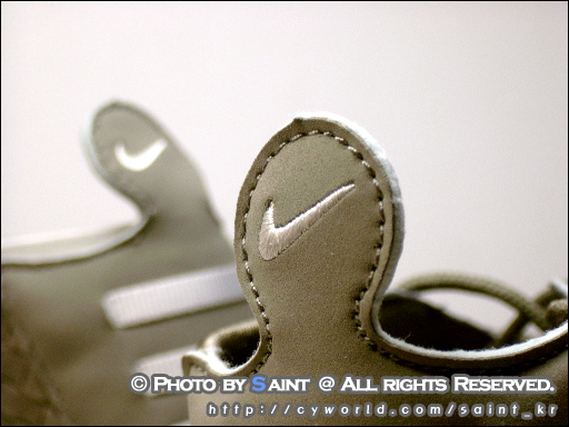 Olive Color Nike Shoes