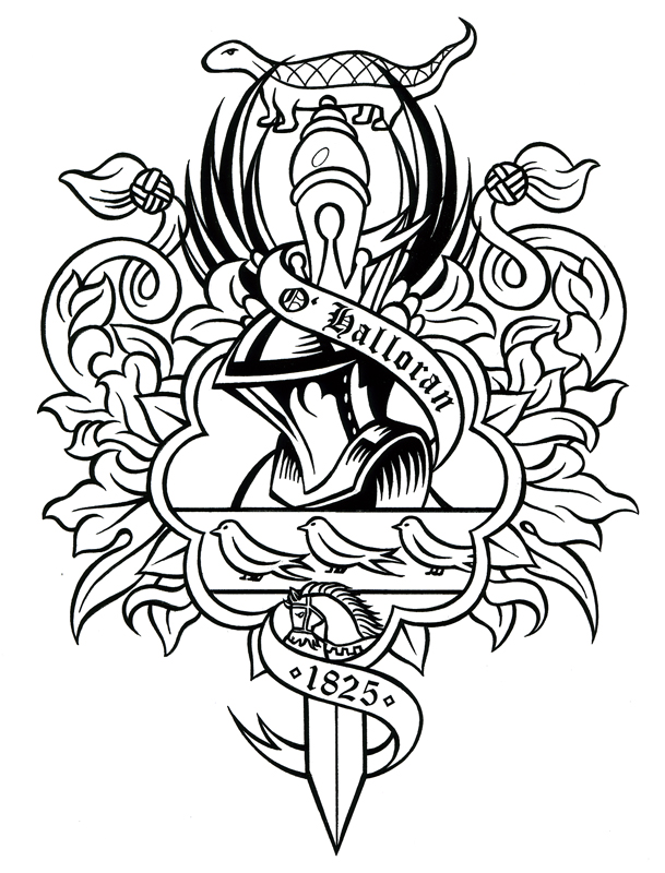 The Eutopia Of Dr Tattoo Draw 3