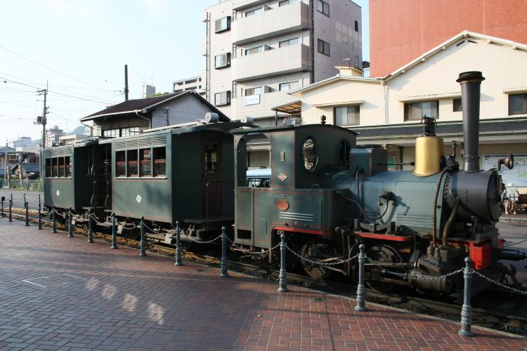 마쓰야마 봇짱 열차
