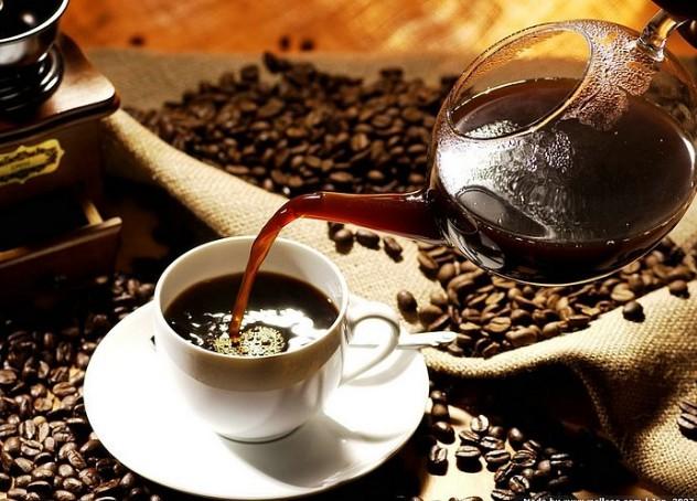 블로그와 커피의 상관관계