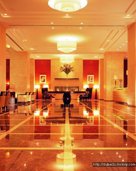 Grosvenor House Dubai Premier Room