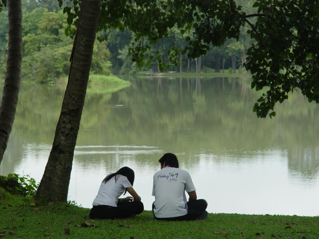 태국 대학교 영어수업을 참관해 보니