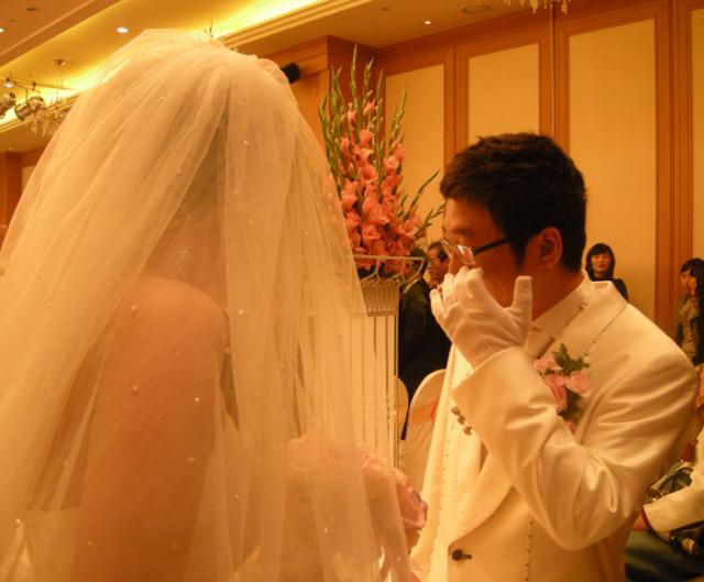 주건선배 결혼식