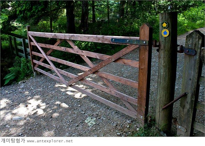 울타리 그리고 문