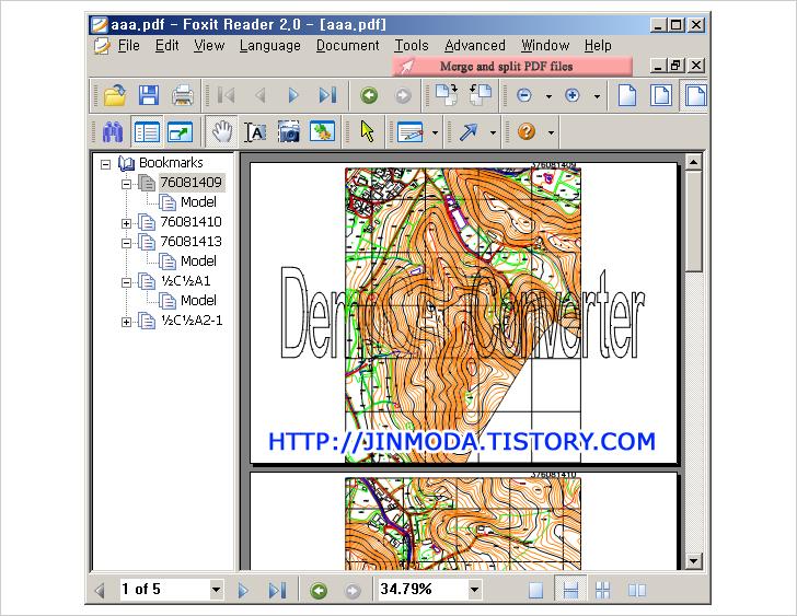 bluebeam convert dwf to pdf