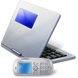 Windows Vista Icon - AuxiliaryDisplayCpl.dll_I0001_0409